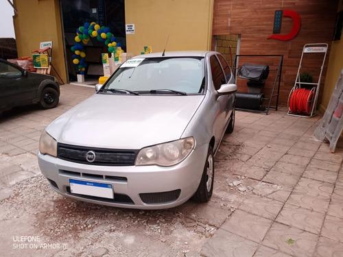 Imagem 1 de 6 de Fiat Palio