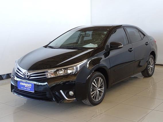 Toyota Corolla Gli 1.8 16v Cvt (3882)