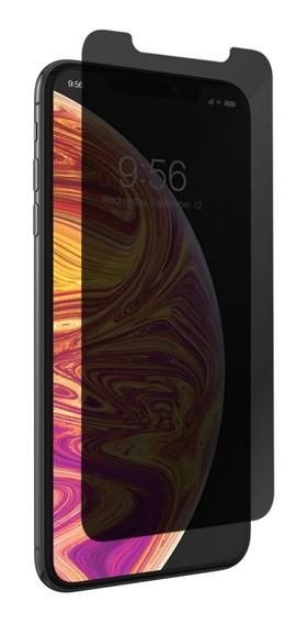 Vidrio Templado Invisibleshield Glass+ Privacy iPhone Xs Max
