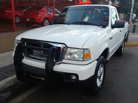 Ford Ranger 4x4 2007