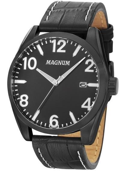 Relógio Magnum Business Masculino Ma34843d
