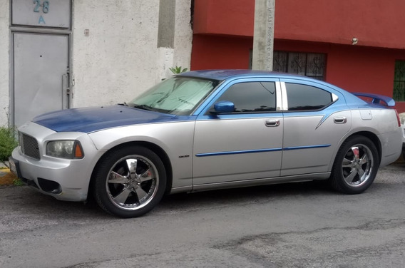 Dodge Charger 3.6 Se Aa Ee B/a Abs Cd V6 At 2006