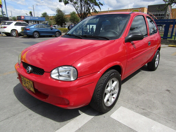 Chevrolet Corsa Active Full Aa Direccion Hidraulica