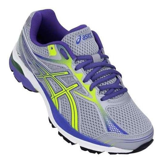 Tênis Asics Gel Equation 9 A T072a Feminino Original + Nf