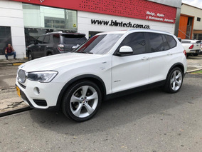 Bmw X3 Blindada