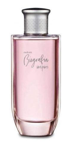 Perfume Biografía Inspire Dama 100 Ml - mL a $700