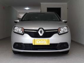 Renault Logan 1.6 Expression Hi-power 4p