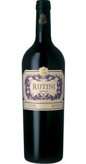 Vino Rutini Merlot 750ml. - Envíos