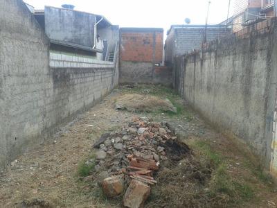 Terreno 5 X 25 - Cidade Serodio - Guarulhos/sp