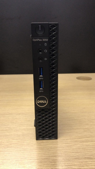 Dell Optiplex 3050 I3 7ª Ger. 4gb Hd 500gb (novo Na Caixa)