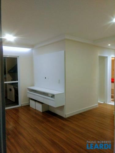Imagem 1 de 15 de Apartamento - Vila Caraguatá - Sp - 622142