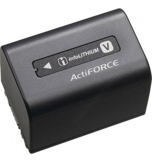 Bateria Np-fv70 Sony Hxr-nx70 Nxcam