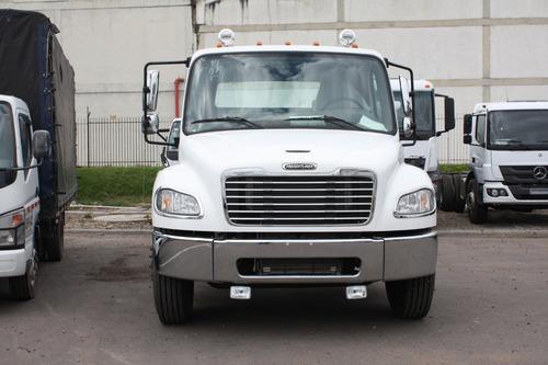 Freightliner Sencillo   Modelo 2019 Únicas Unidades En Col