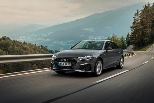Nuevo Audi A4 0km 2020 2019 2018 A5 A3 Q3 Sportback Q2 A6 Pg