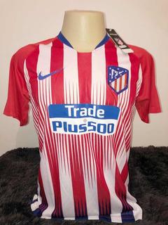 Camisa Atlético De Madrid - Oficial
