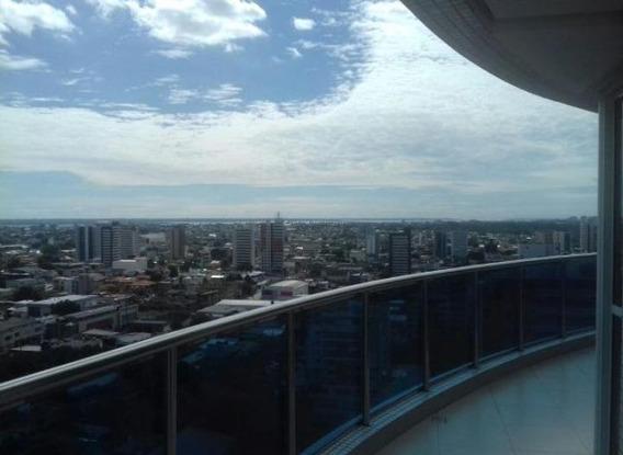 Apartamento Em Adrianópolis, Manaus/am De 147m² 3 Quartos À Venda Por R$ 950.000,00 - Ap491533