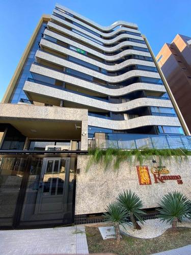 Imagem 1 de 12 de Apartamento Com 3 Suítes Na Jatiúca Por R$1.800.000,00!! - 540