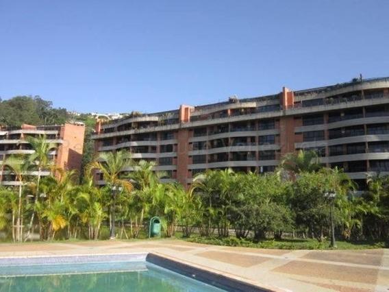 Apartamentos En Venta La Lagunita Country Club