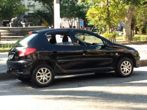 Imagem 1 de 15 de Peugeot 206