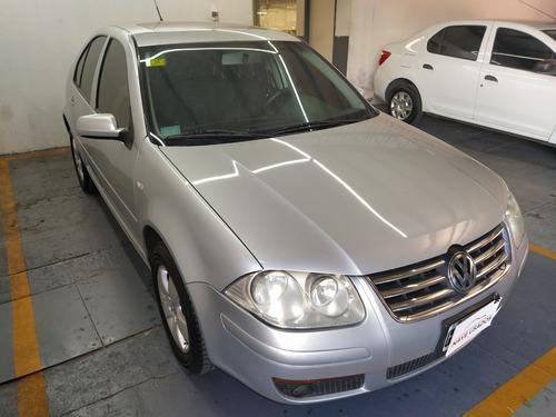 Volkswagen Bora 2.0 Trendline 2008 Hfx