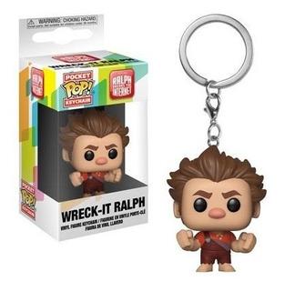 Funko Pop! Keychain: Wir2 - Wreck-it Ralph - (33421)