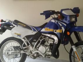 Se Vende Kmx Modelo 2006