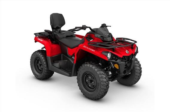 Quadriciclo Can-am Out Lander 570 Max