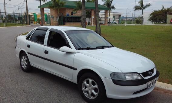 Chevrolet Vectra Gls 2.0 Confort