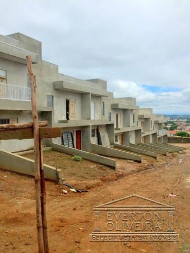 Imagem 1 de 15 de Sobrado - Jardim Didinha - Ref: 11461 - V-11461