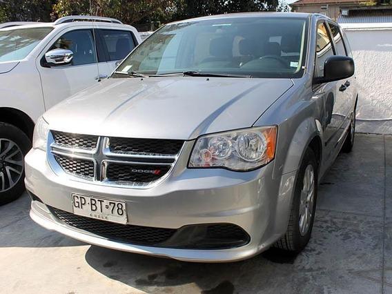 Dodge Grand Caravan 3.6 Aut 2014