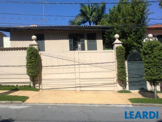 Casa Térrea - Jardim Guedala - Sp - 351089