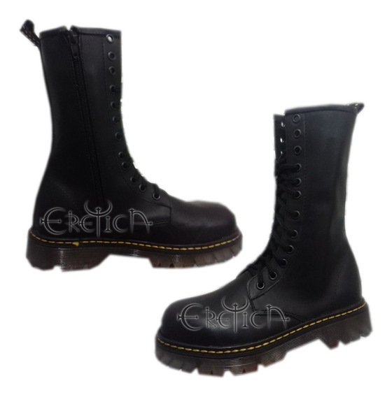 Eretica Ropa Dark- Bota Punk--rock-metal