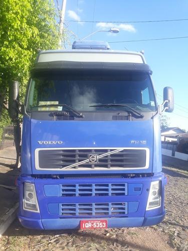 Volvo Fh Fh420
