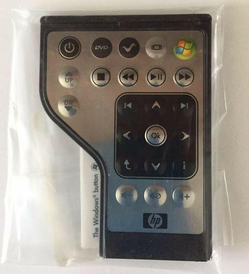 Controle Remoto Hp Compaq 463979-002 Pavilion Dv6 Dv7 Novo