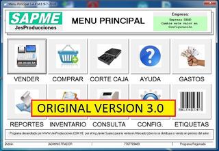 Sistema De Inventario Para Empresas Licencia Original