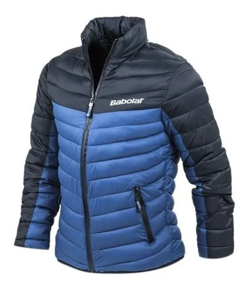 Campera Babolat Simil Pluma Super Liviana - Local Olivos