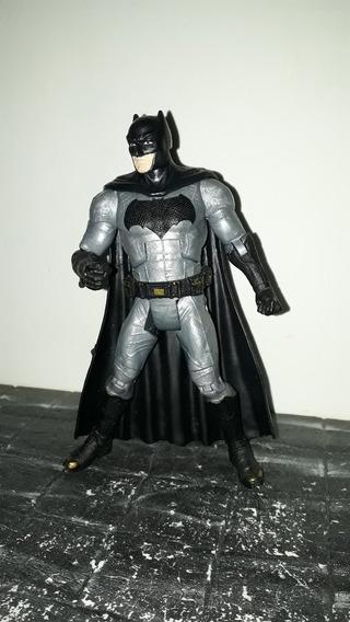 Batman Dc Multiverse 16 Cm Pronta Entrega