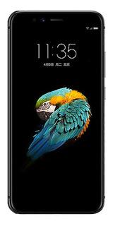 Lenovo S5 Dual SIM 64 GB Preto-meia-noite 4 GB RAM