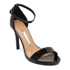 586c1b32d8 Sandália Gladiadora Via Marte 10 15506 - Sapatos no Mercado Livre Brasil