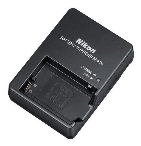 Cargador Nikon D3200 D3100 D5100 D5200 D5500 D5600