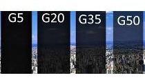 Película Insulfilm G-05 Fotocromática Medindo 0,50m X 5m