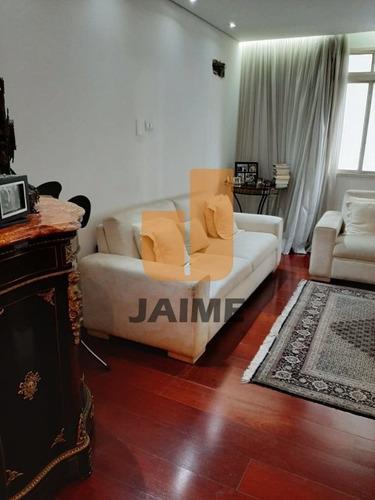 Apartamento Padrão Com 3 Dormitórios Sendo  1 Suite E 1 Vaga. - Bi4890
