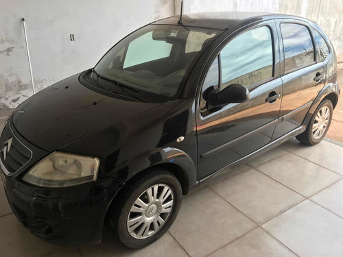 Citroën C3 2011 1.4 8v Glx Flex 5p