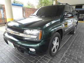 Chevrolet Trail Blazer 2004 4.2 Ltz 4x4 Automatica