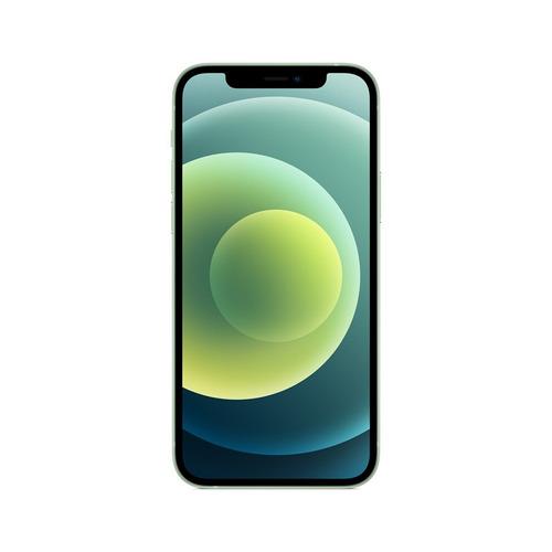Celular Smartphone Apple iPhone 12 256gb Verde - 1 Chip