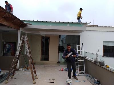 Trabajos Drywall & Construcción