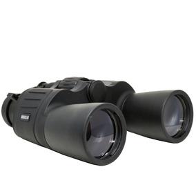 Binóculo Zoom Ampliação 8 À 24x 50mm Lentes Uv E Prisma Bak7