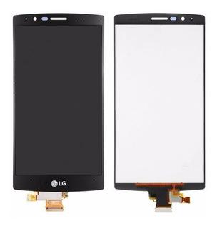 Pantalla Lcd Display Y Touch Vidrio Tactil LG G4 Beat Mini