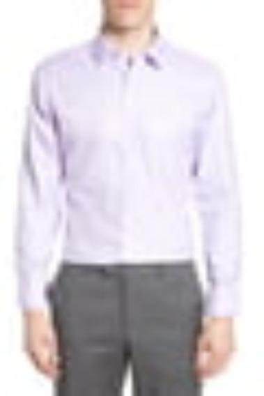 Camisa Vestir Hombre Entallada O Recta * Christian Dior* New