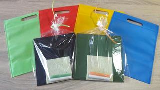 30pizarron 20x25 +bolsita De Friselina+stikers+regalo+envio